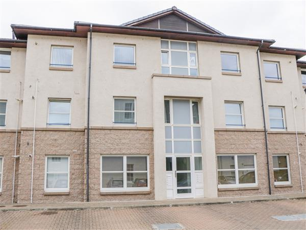 7 Riverside Gardens in Inverness-Shire