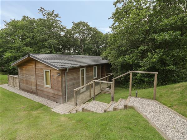 7 Streamside in Cornwall