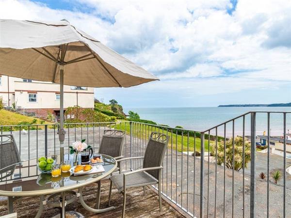 7 Vista Apartments in Paignton, Devon
