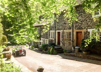 73 Ravensdale Cottages from Sykes Holiday Cottages