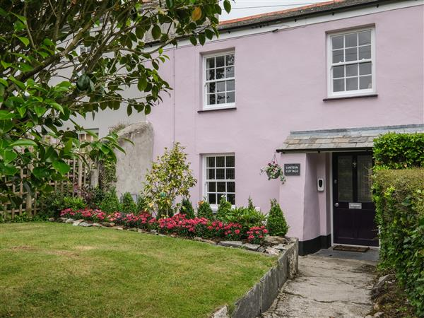 74 Charlestown Road from Sykes Holiday Cottages
