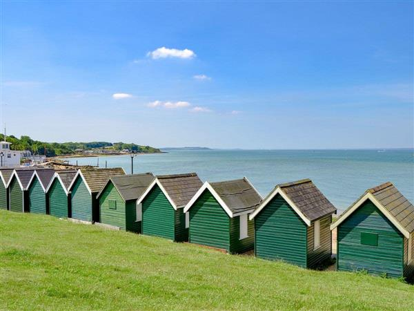 75 Gurnard Pines in Isle of Wight