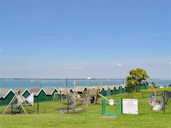 76 Gurnard Pines in Isle of Wight