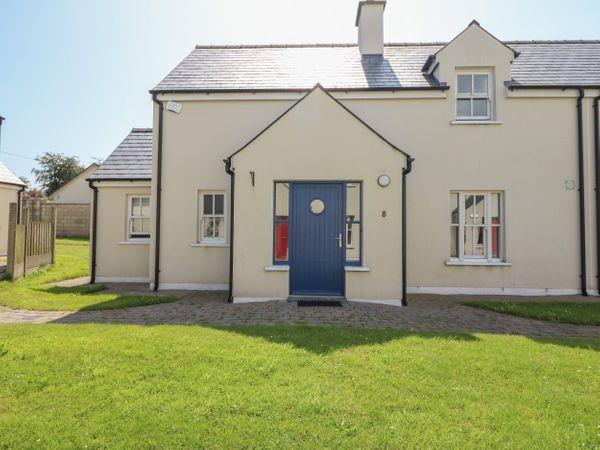 8 An Seanachai Holiday Homes in Waterford
