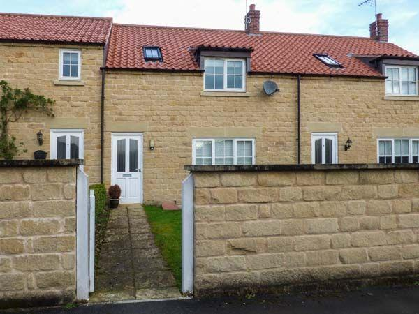 8 Pottergate Mews in North Yorkshire