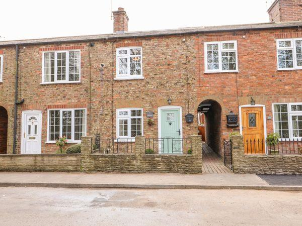 83 Crowtree Lane in Lincolnshire