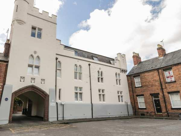 9 Albion Mews from Sykes Holiday Cottages