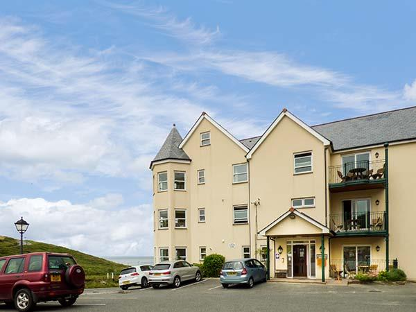9 Beachcombers Apartments from Sykes Holiday Cottages