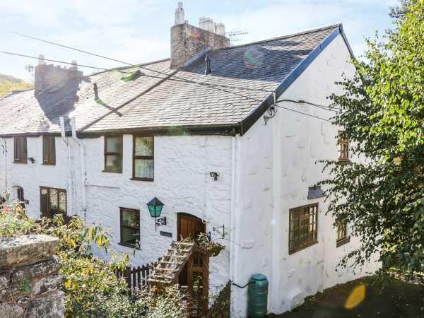 9 Dee Mill Place in Denbighshire