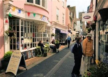9 Foss Street in Devon
