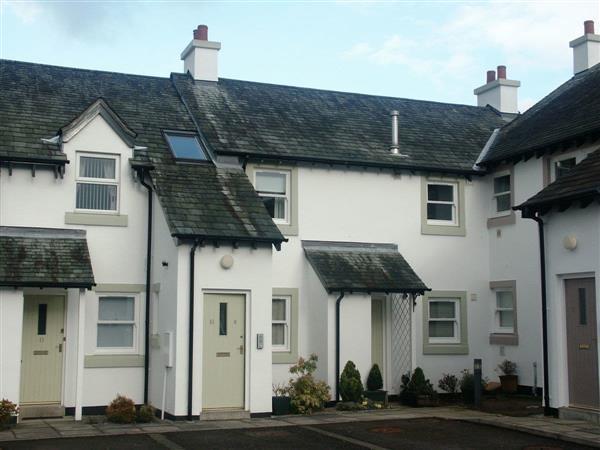 9 Howrah's Court in Cumbria