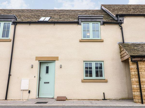 9 Windrush Heights in Gloucestershire