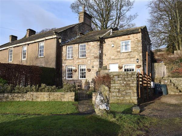AD Coach House Cottage in North Yorkshire