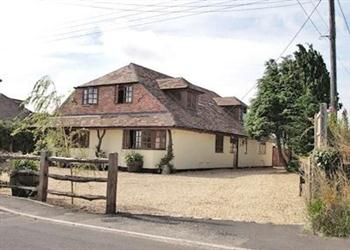 Abbeydale Cottage in Dorset