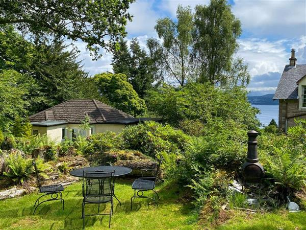 Abbots Brae Cottage from Cottages 4 You