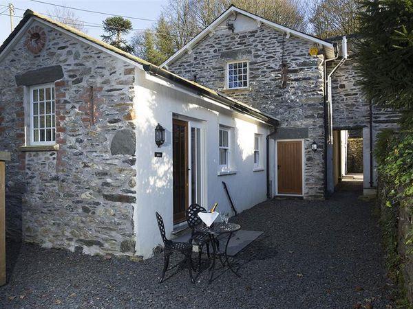 Abbots Reading Suite, Lakeside - Cumbria