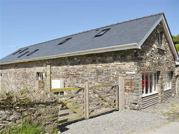 Aberdale Cottage in Dyfed