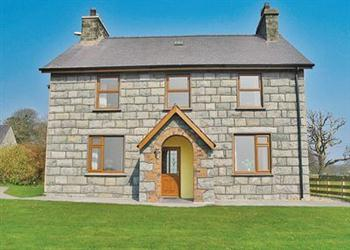 Aberkin Farm - Aberkin Farmhouse in Gwynedd