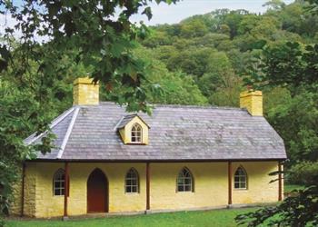 Abermydyr and Pontbrenmydyr - Abermydyr in Dyfed