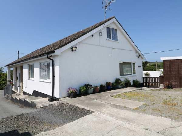 Abersant Cottage in Gwynedd