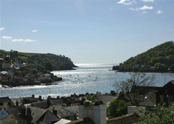 Above Town 19 in Dartmouth, Devon
