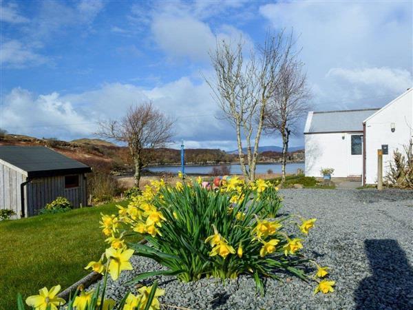 Ach-Na-Mara in Isle Of Skye