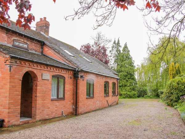Acksea Cottage in Shropshire
