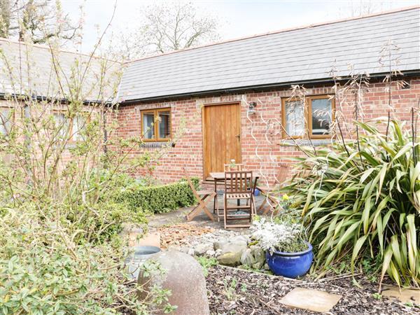 Acorn Cottage 1 in Shropshire