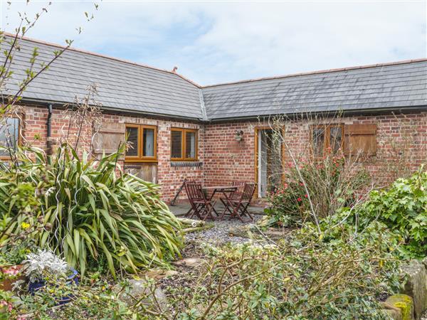 Acorn Cottage 2 in Shropshire