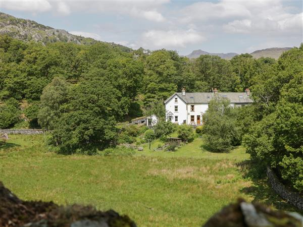 Acorn Cottage in Coniston, Cumbria