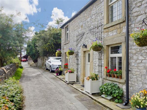 Acorn Cottage from Derbyshire Cottages