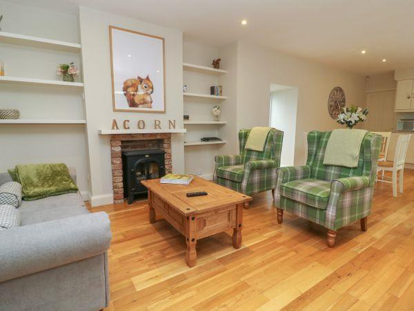Acorn Cottage in Harrogate, North Yorkshire