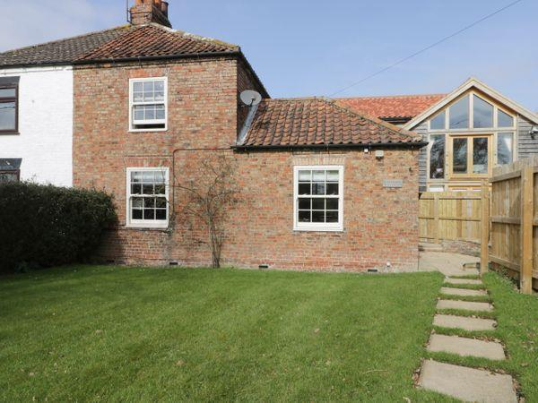Acorn Cottage in North Humberside