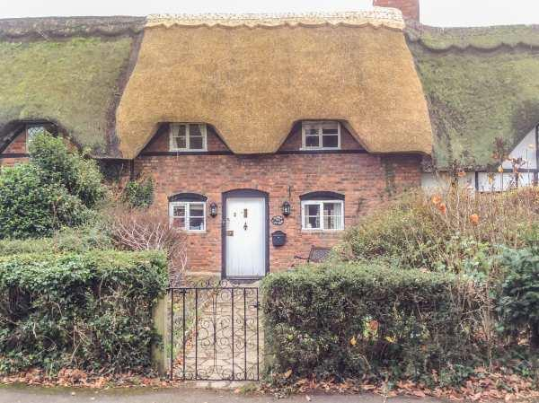 Acorn Cottage in Worcestershire