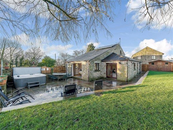 Adamsons Barn in Lancashire