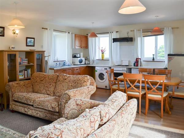 Adderstone Cottages - Lindisfarne Cottage in Northumberland