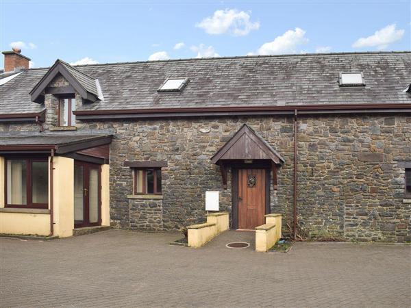 Aeron Court in Dyfed