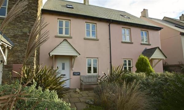 Aft Cottage in Kingswear, Devon