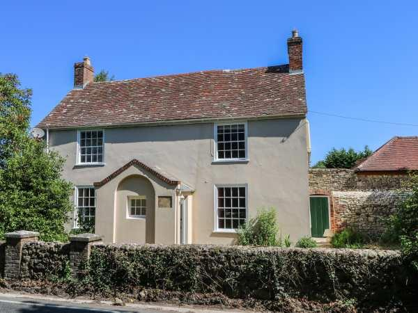 Afton Farm House in Isle of Wight