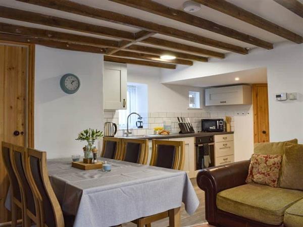 Aida & Mor Wylfa Cottages - Aida, Aberdesach, Caernarfon