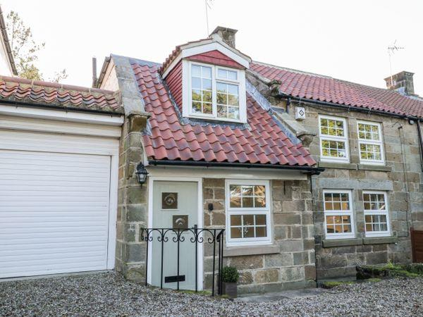Ailsa Cottage in Great Broughton near Stokesley, North Yorkshire