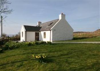 Aird House in Isle Of Skye
