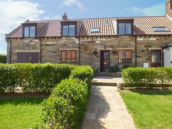 Airy Hill Farm Cottage in Whitby, North Yorkshire