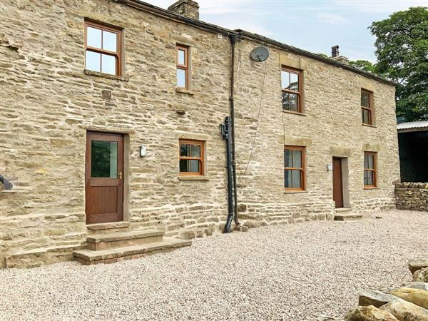 Aisgill Farm Cottage from Cottages 4 You