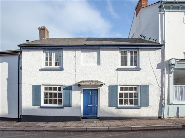 Alamar Cottage in Northam, near Westward Ho!, Devon