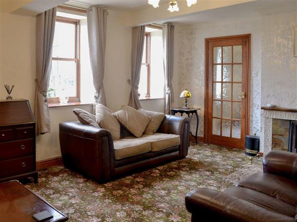 Alan Bank Cottage in Embleton, near Cockermouth, Cumbria