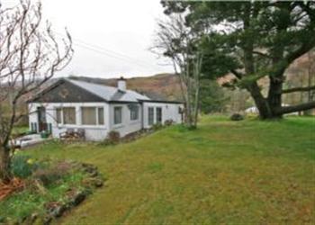 Alder Cottage  in Ross-Shire