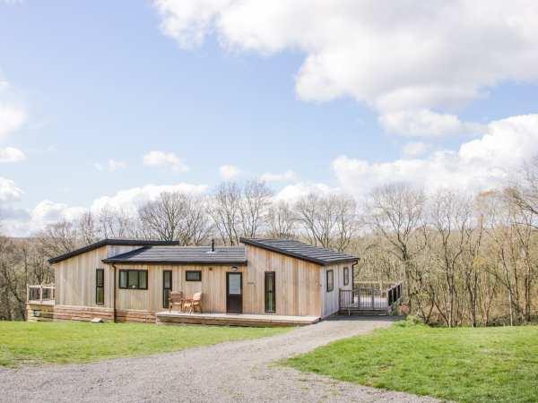 Alder Lodge Billingsley in Shropshire