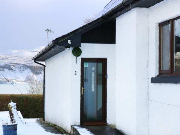 Alderburn 2 in Isle Of Skye
