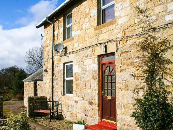 Alderhall Cottage in Northumberland